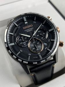 Ceas Seiko Cronograph SSB361P1 [2]