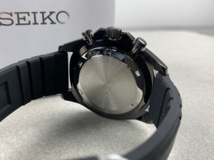 Ceas Seiko Chronograph SSB353P18