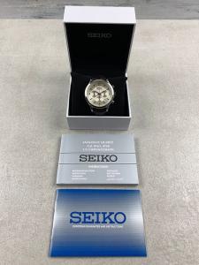Ceas Seiko Cronograph SSB341P16