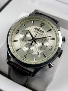 Ceas Seiko Cronograph SSB341P11