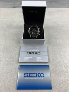Ceas Seiko Sports Chronograph SSB364P1 [9]