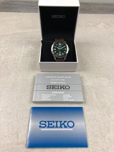 Ceas Seiko Solar SNE473P18