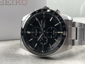 Ceas Seiko Chronograph Solar SSC715P16