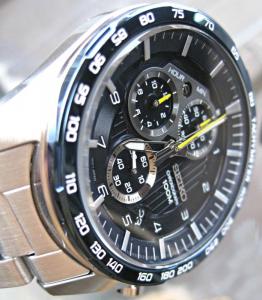 Ceas Seiko Sports Chronograph SSB321P15