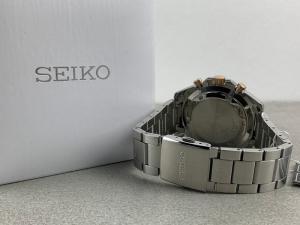 Ceas Seiko Sports Chronograph SSB323P17
