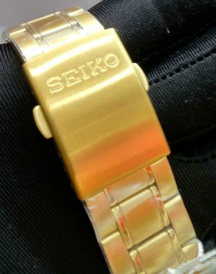 Ceas Seiko Chronograph SKS632P17