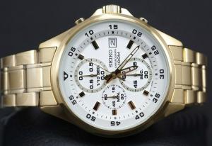 Ceas Seiko Chronograph SKS632P14