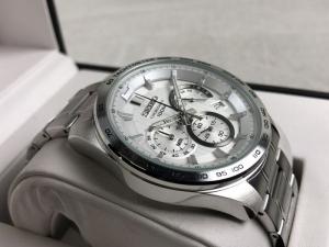 Ceas Seiko SPORTS Cronograph SSB297P14