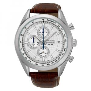 Ceas Seiko Cronograph SSB181P11