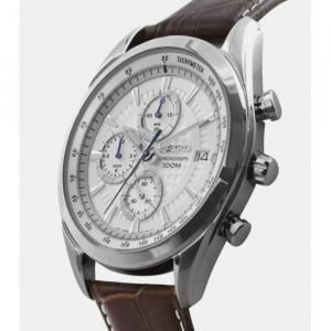 Ceas Seiko Cronograph SSB181P12