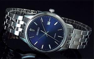 Ceas Seiko Neo Classic SUR259P14