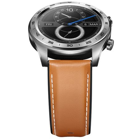 Ceas smartwatch Honor Watch Magic, Argintiu5