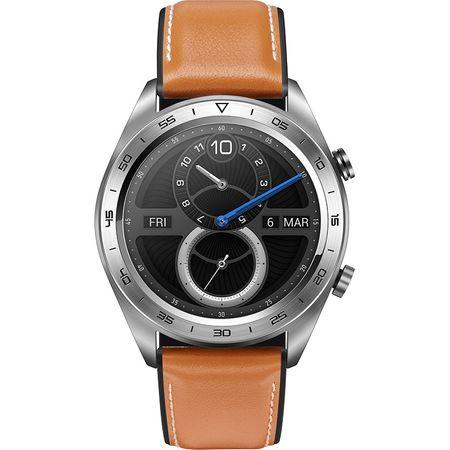 Ceas smartwatch Honor Watch Magic, Argintiu0