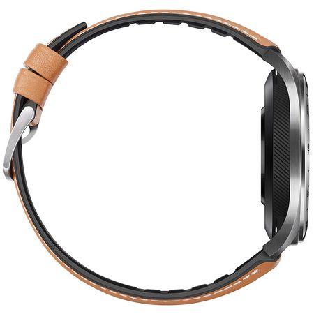 Ceas smartwatch Honor Watch Magic, Argintiu6