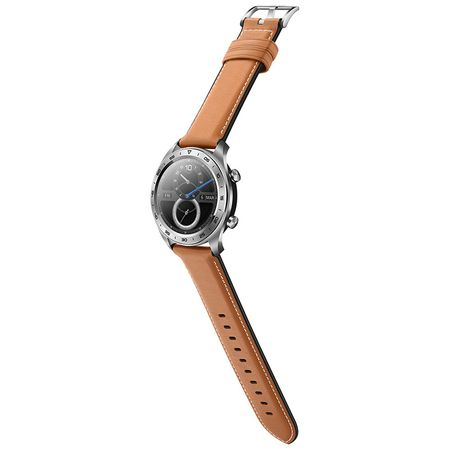 Ceas smartwatch Honor Watch Magic, Argintiu8