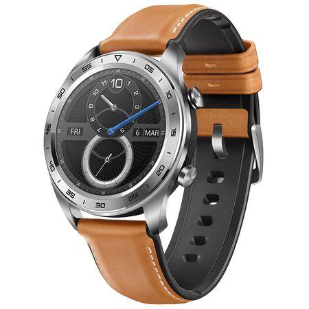 Ceas smartwatch Honor Watch Magic, Argintiu1