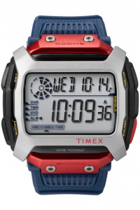 Ceas Timex COMMAND X Red Bull CLIFF DIVING TW5M20800QY0