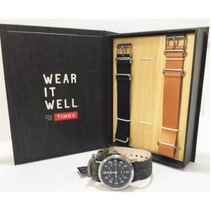 Ceas Timex Weekender TWG012400 (Set)2