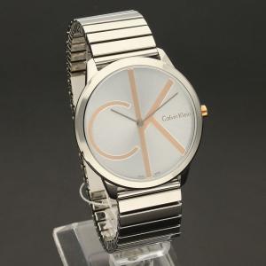 Ceas Unisex Calvin Klein Minimal K3M21BZ61