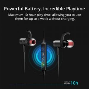 Casti Bluetooth Tronsmart Encore S1 cu prindere magnetica