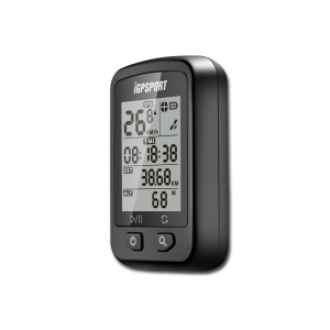 Ciclocomputer GPS iGPSPORT iGS 20E2