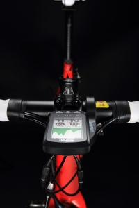 Ciclocomputer GPS iGPSPORT iGS 6186