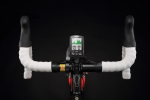 Ciclocomputer GPS iGPSPORT iGS 6185