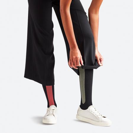 Ciorapi compresivi din bambus Ostrichpillow [0]