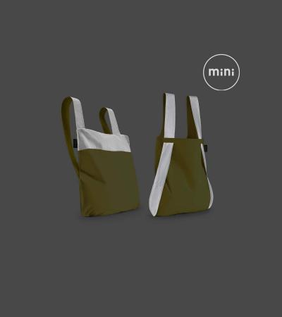 Geantă - Rucsac Copii Reflective Notabag Mini – Mint - Copie [0]
