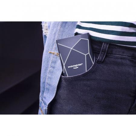 Incarcator Wireless Iphone - Samsung Geo Xoopar [3]