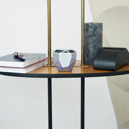 Boxa Bluetooth Xoopar Geo Speaker [1]