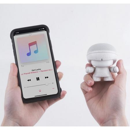 Boxa portabila Bluetooth Xoopar Mini Xboy Eco [4]