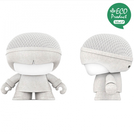 Boxa portabila Bluetooth Xoopar Mini Xboy Eco [1]
