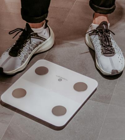 MINIMI - Cantar digital inteligent corporal [6]