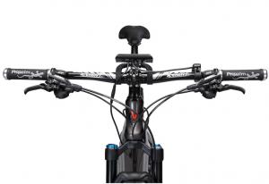 Bicicleta electrica SAVA (cadru carbon)1