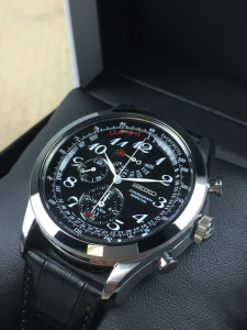 Ceas Seiko Dress Chronograph SPC133P11