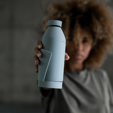 Sticla reutilizabila apa Closca NUDE [4]