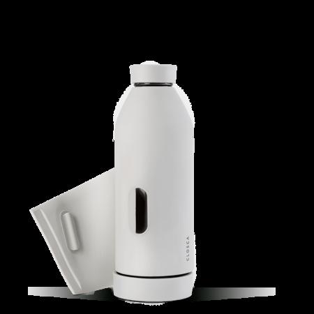 Sticla reutilizabila apa Closca NUDE [1]