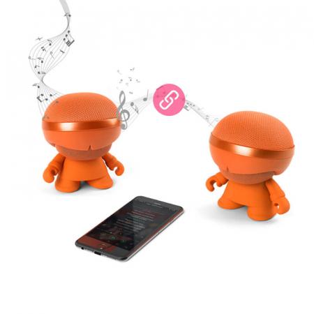Boxa portabila Bluetooth Xoopar Xboy Glow7