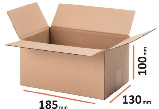 Cutii carton autoformare din carton ondulat 0
