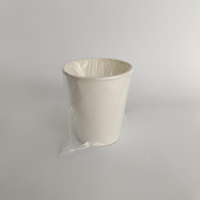 Pahare carton ALBE ambalate individual [0]