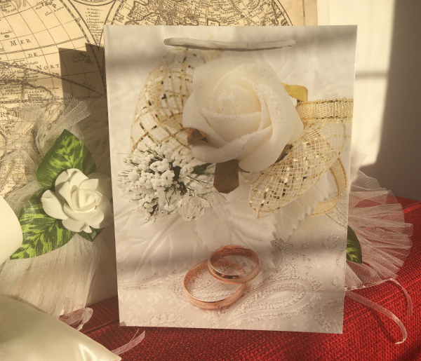 Pungi cadou nunta 0