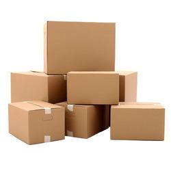 Cutii carton autoformare, 185x130x100 mm, Kraft natur din trei straturi carton ondulat (10 BUC/SET, 1000 BUC/PALET)1