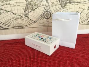 Punga KRAFT carton ALB 11x5x15 cm netiparita gama, calitate PREMIUM, (50 BUC/SET, 300 BUC/BAX)0