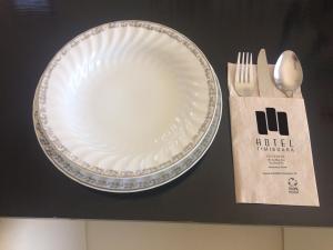 Servetele port tacam personalizate pentru hoteluri, restaurante, pizerii, evenimente1