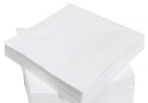 Servetele de masa, 2 straturi,  33x33 cm, impaturit 1/4, celuloza pura 100%, (320 BUC/SET)0