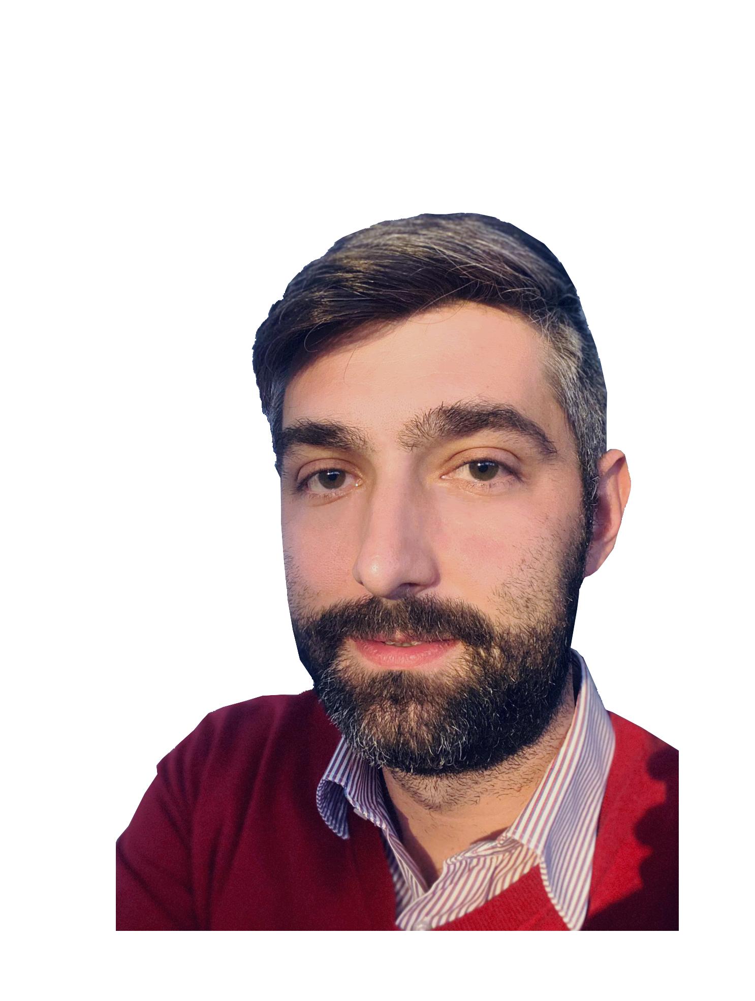 Cosmin Gîdea