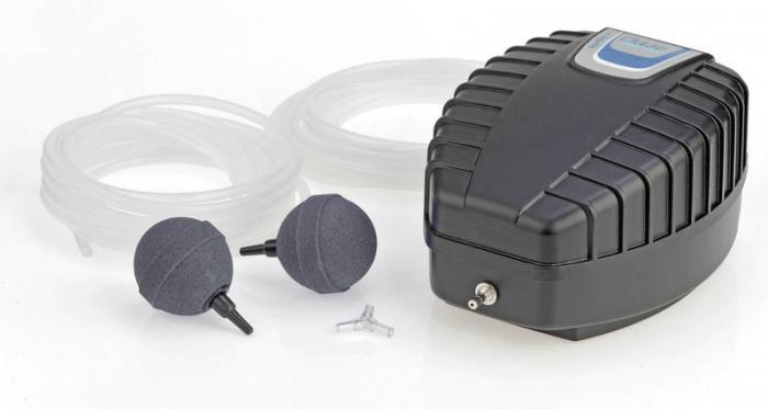 Aerator AquaOxy 500 4