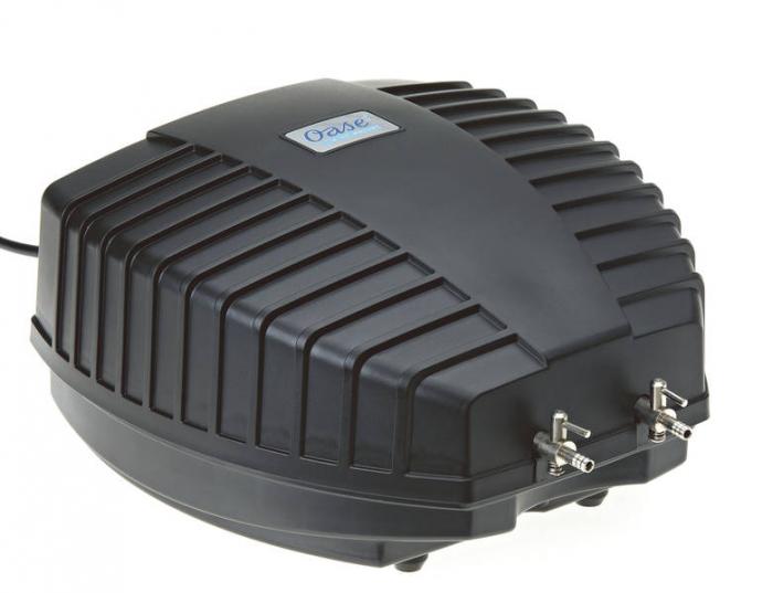 Aerator AquaOxy 2000 0