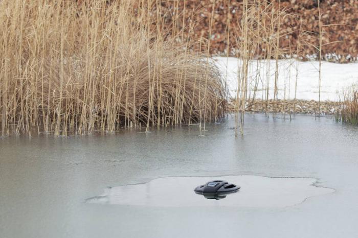 Dispozitiv anti-inghet Iaz IceFree 4 Seasons [7]
